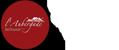 Logo RESTAURANT L'AUBERGADE